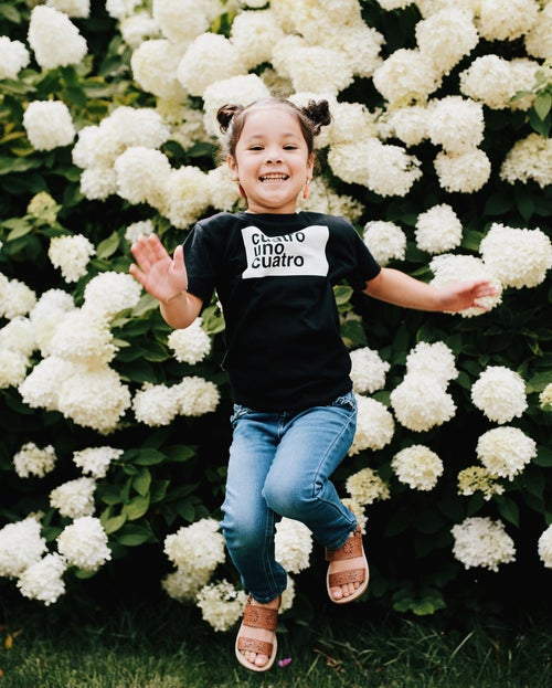 Image of Toddler + Youth Tees