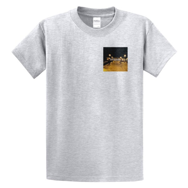 Image of Birkenau - Inside T Shirt