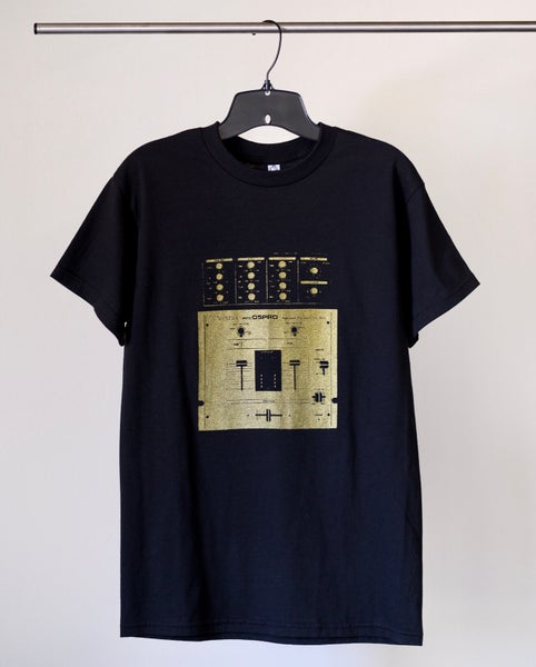 "Image of ""The Golden Classic"" t-shirt"