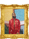 Nipsey Van Gogh T-Shirt