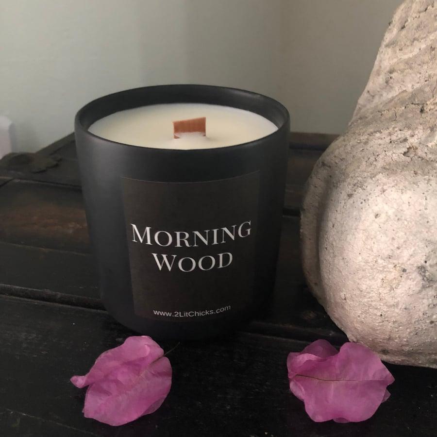 Image of Morning Wood