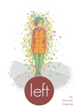 Left - Graphic Novel