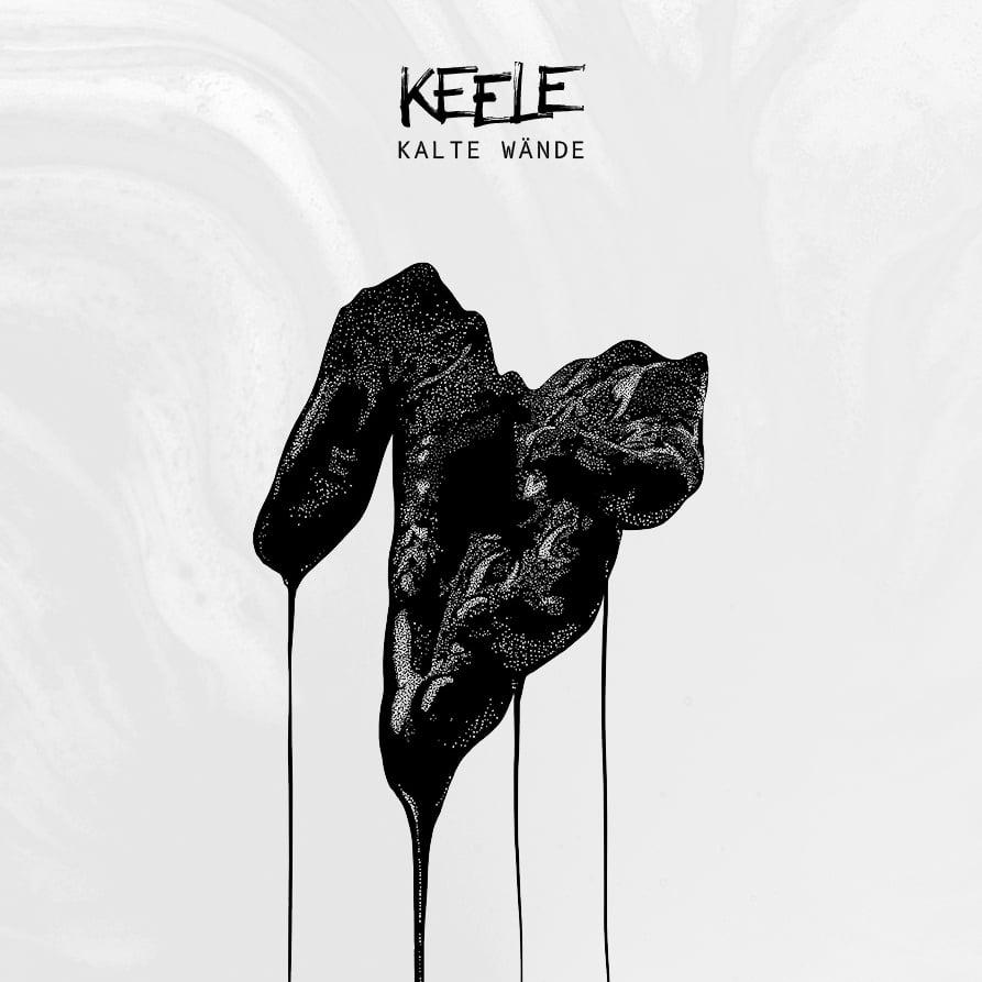 """Image of Keele """"Kalte Wände"""""""