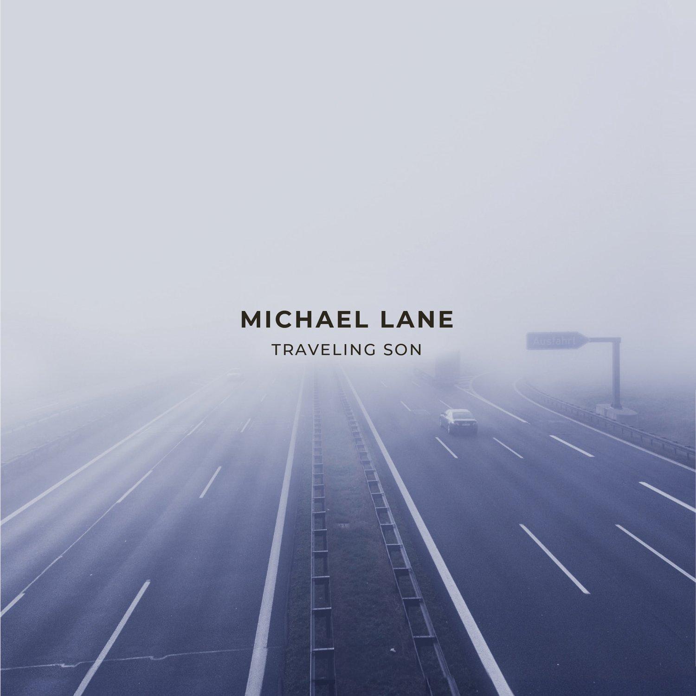 Michael Lane - Traveling Son (CD)