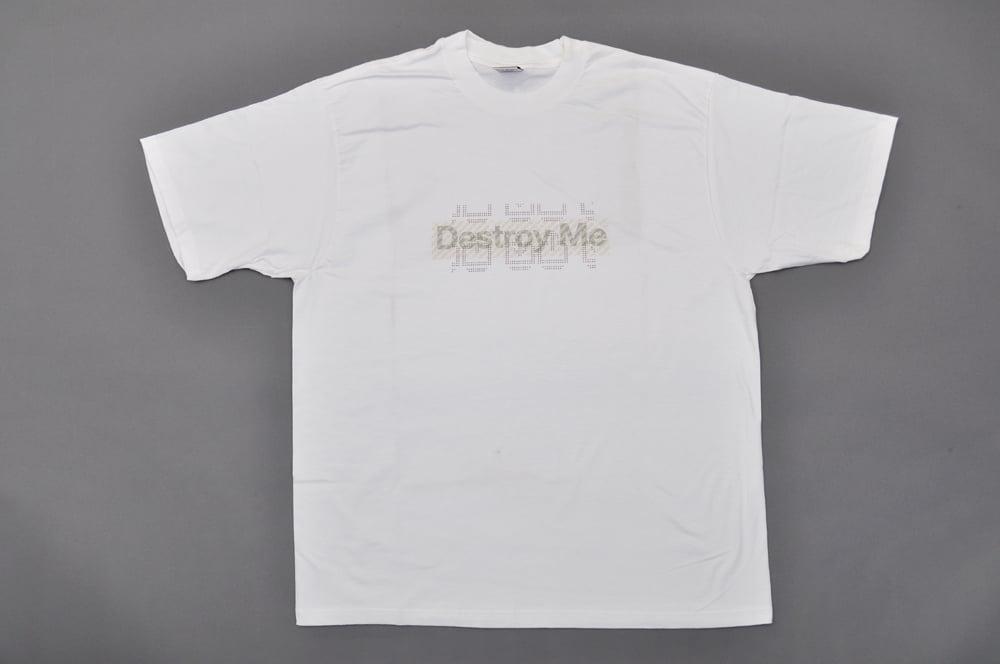 Image of Funkstörung Destroy Me 2000