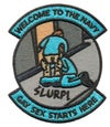 Welcome to the Navy Patch