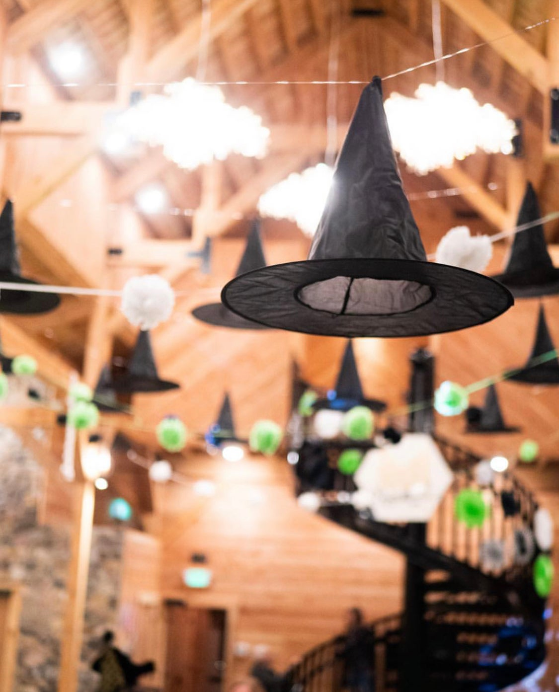 Image of Witches Night Out