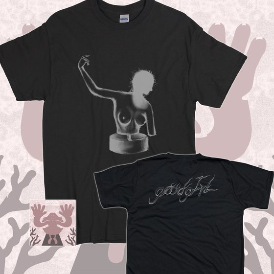 Image of Goodgirl - Holy Hounds Digital Single and Shirt Bundle