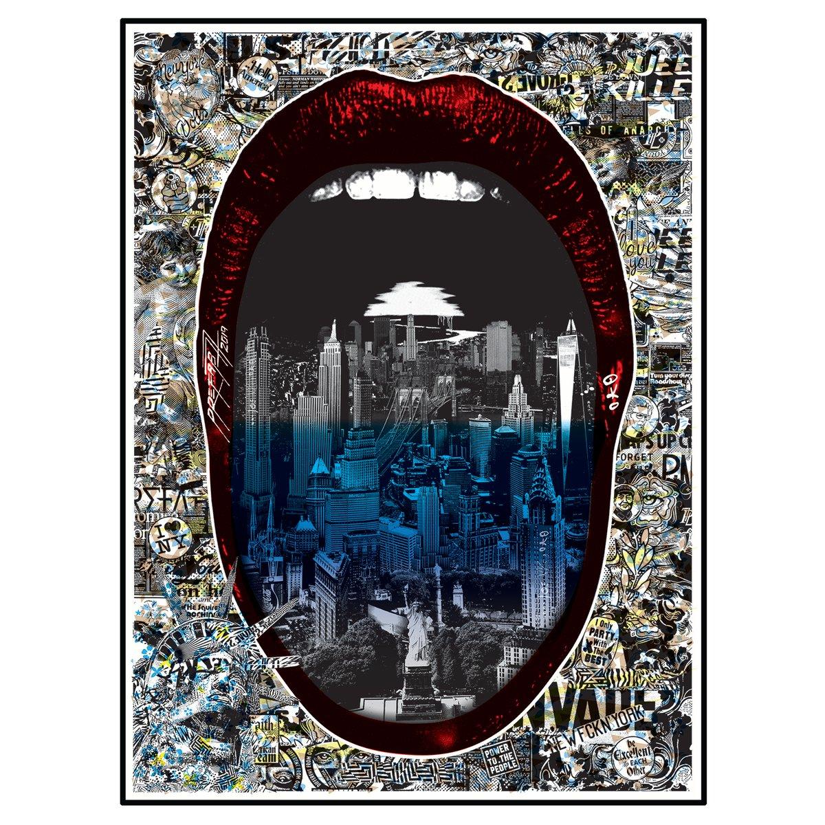 Image of LICK NY redux