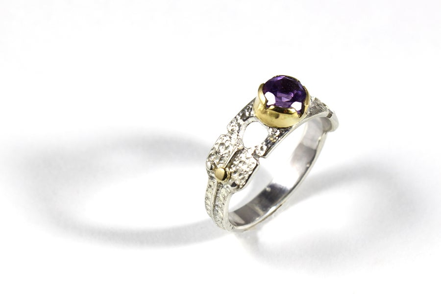 Image of Bague Elfad