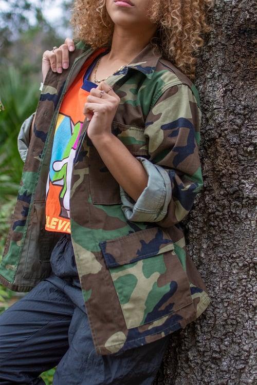 Image of Acid Gang Jacket