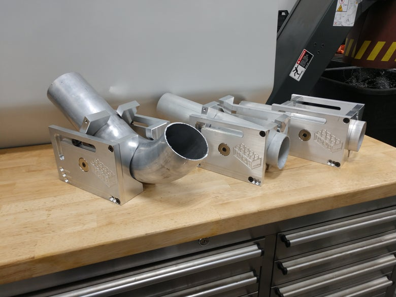 Image of LPS Tube Jaws (Extra Jaws now available!)