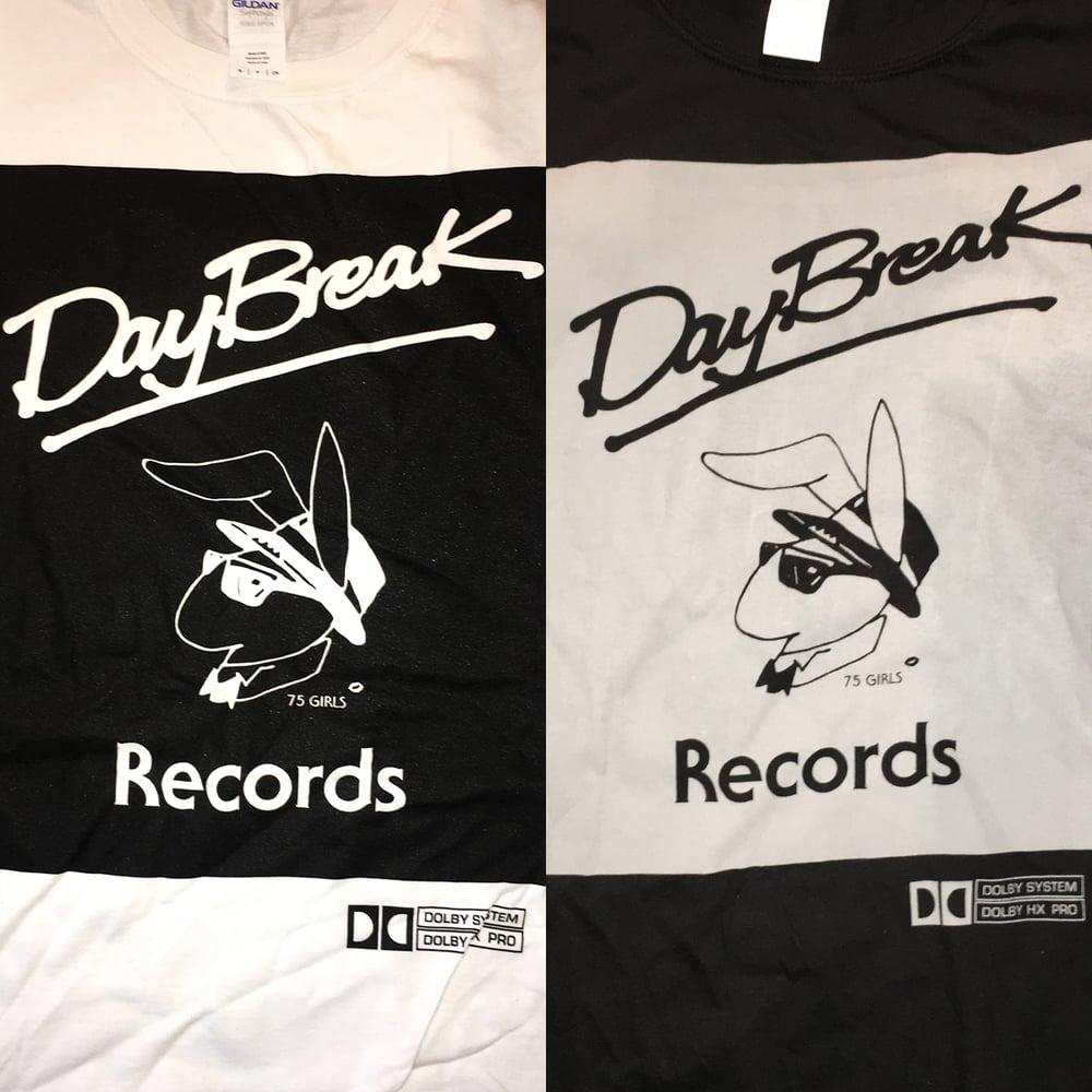 Image of DB Bunny Shirt