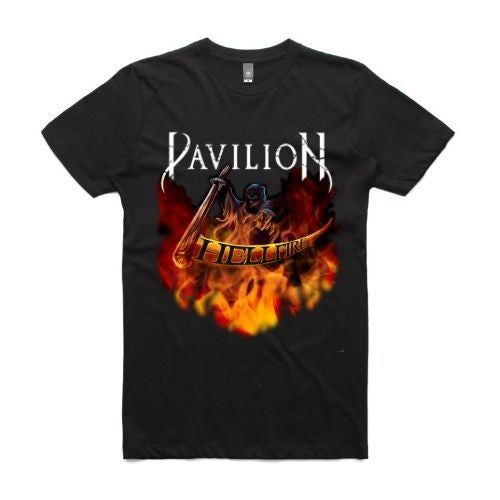 Image of Men's Hellfire Tee
