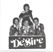 "Image of De'Sire ""Feed On The Groove"" + ""I Don't Care"" 45 pic sleeve boogie disco funk special release"