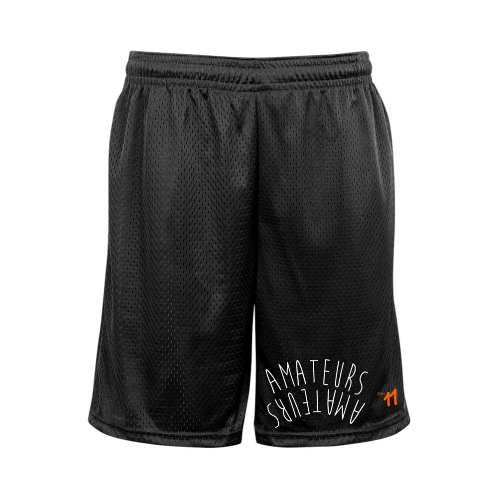 Image of Amateurs Mesh Shorts (B)