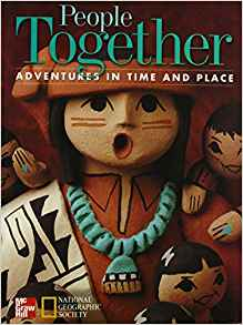 Image of 2nd Grade People Together: Adventures in Time and Place