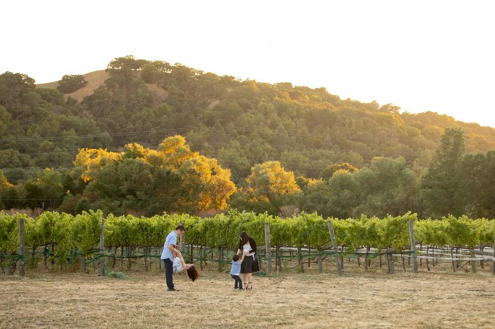 Image of Sept 21 | Outdoor Fall Mini Session @ Balestrieri Family Farm