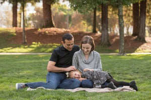 Image of Sept 29 | Outdoor Fall Mini Session @ San Ramon Community Center