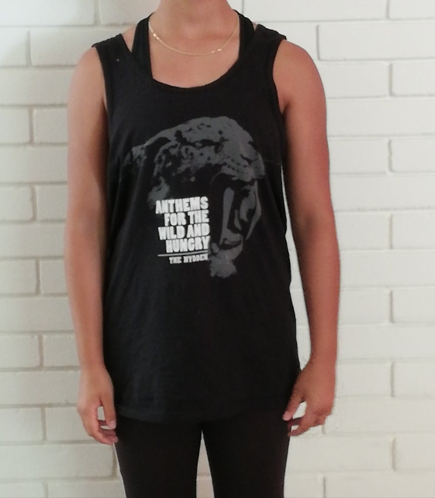 Image of The Hydden Tank Top Shirt Unisex