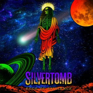 """Image of Silvertomb """"Edge Of Existence"""" LP"""