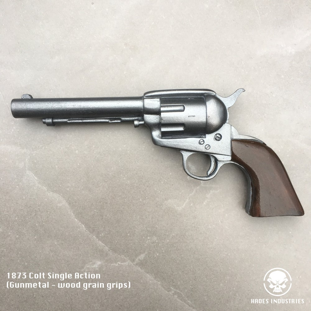 Image of 1873 Colt Single Action
