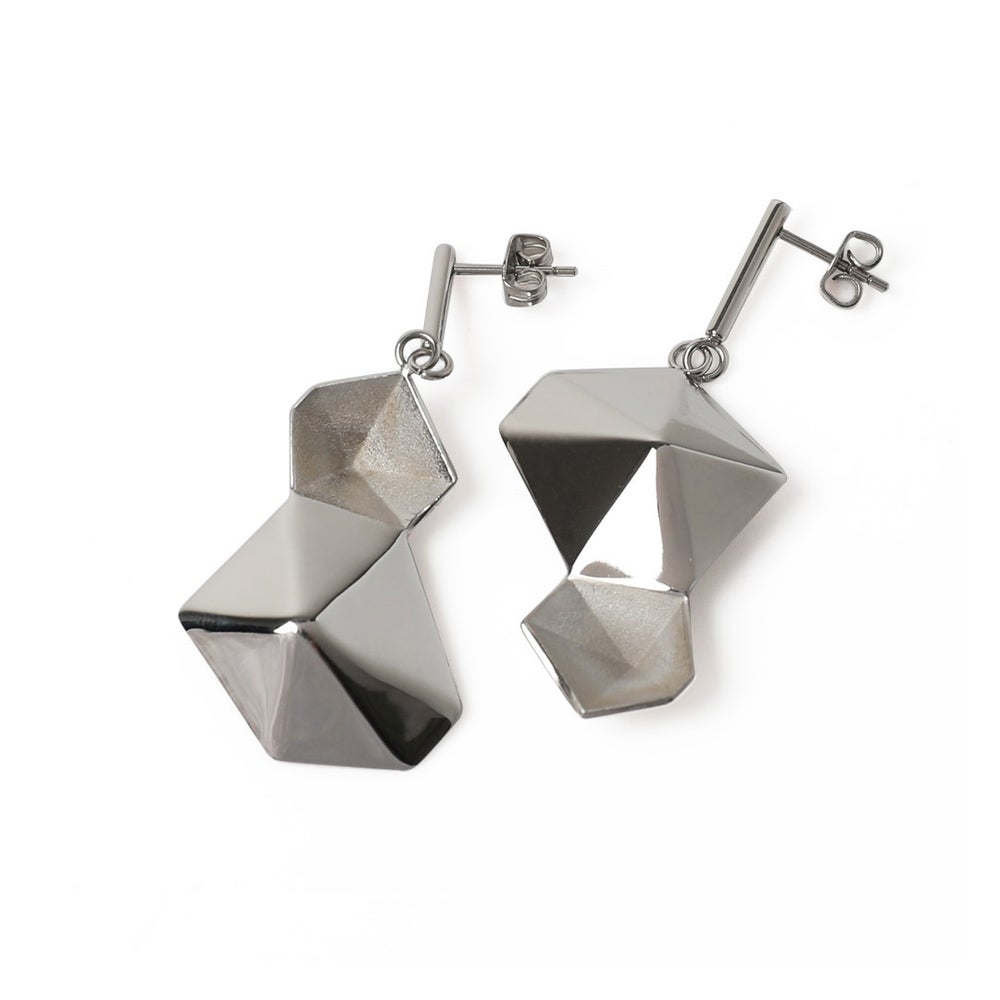 Image of Earring - ANGULAR I