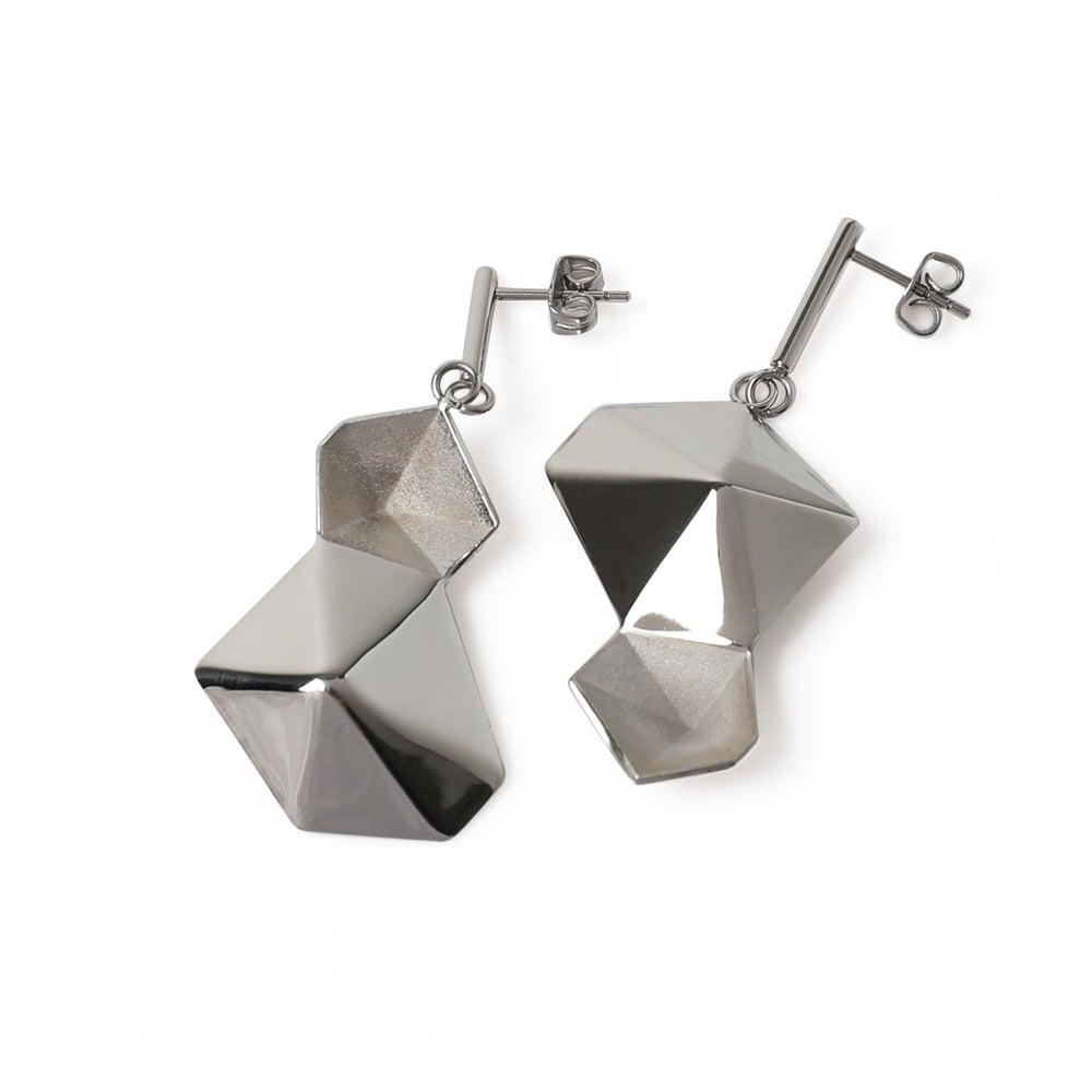 Image of Earring - ANGULAR I