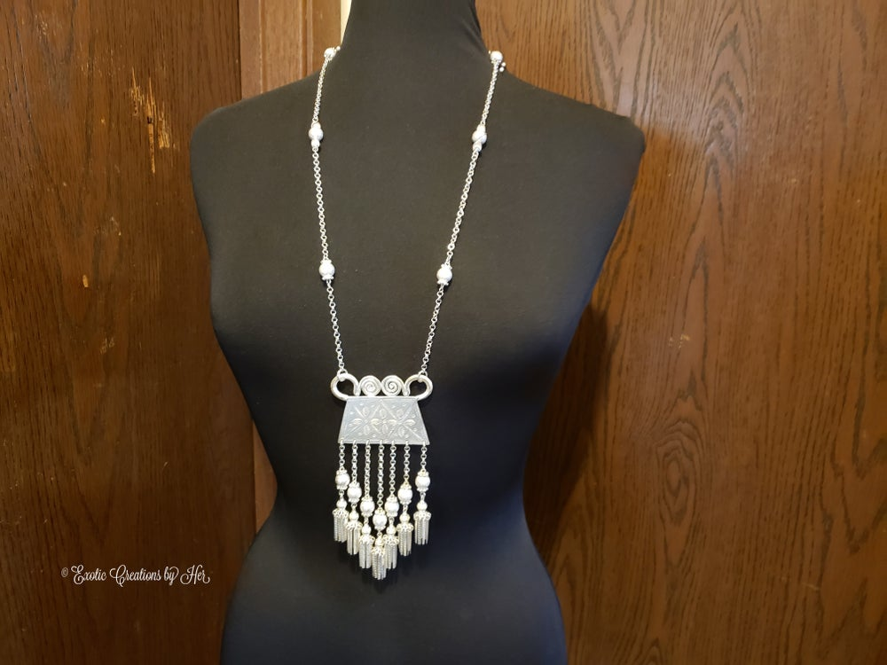 Image of Madelyn Necklace