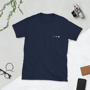 Image of 140 T-Shirt // 3 Pack