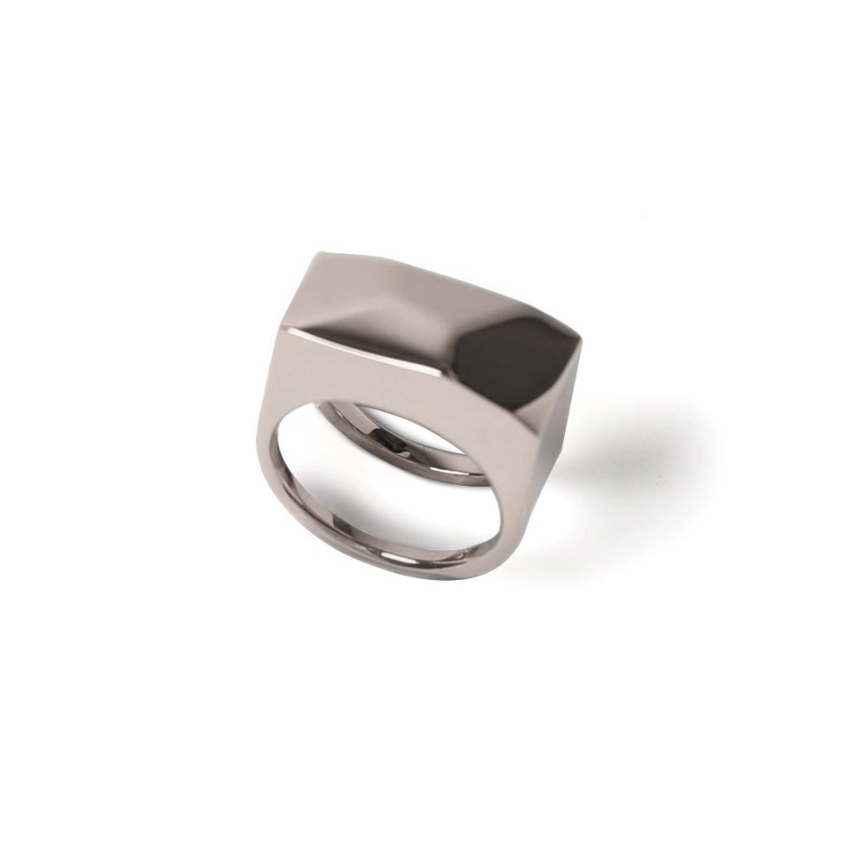 Image of Ring - BENT
