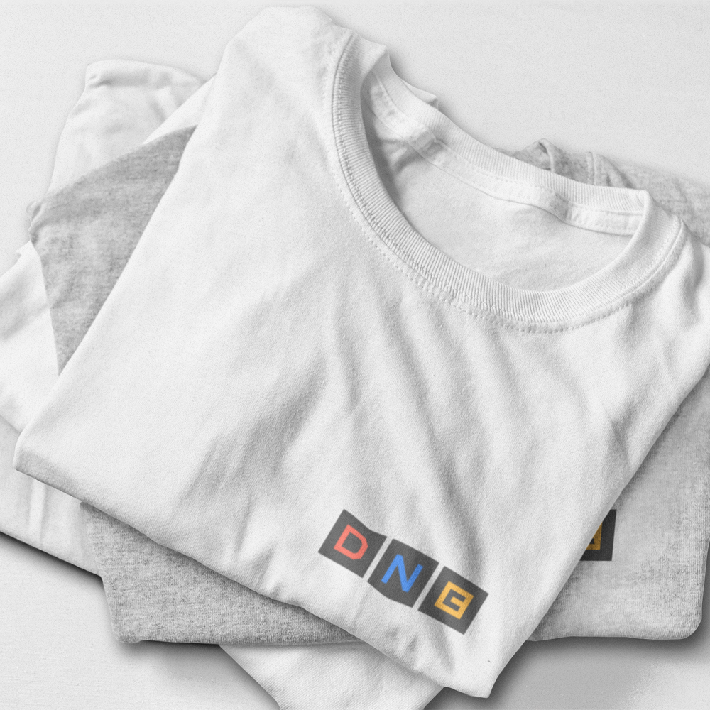 Image of DnB T-Shirt // 3 Pack