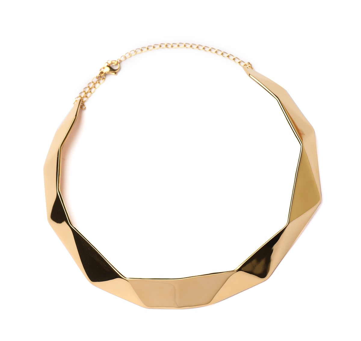 Image of Necklace - VANITY