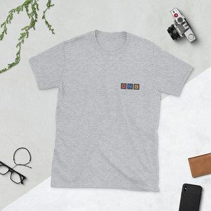 Image of DnB T-Shirt // For 3 Pack