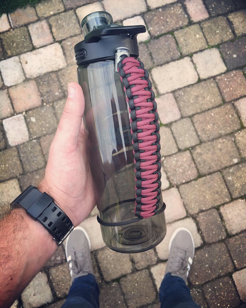 Image of KMP Water Bottles