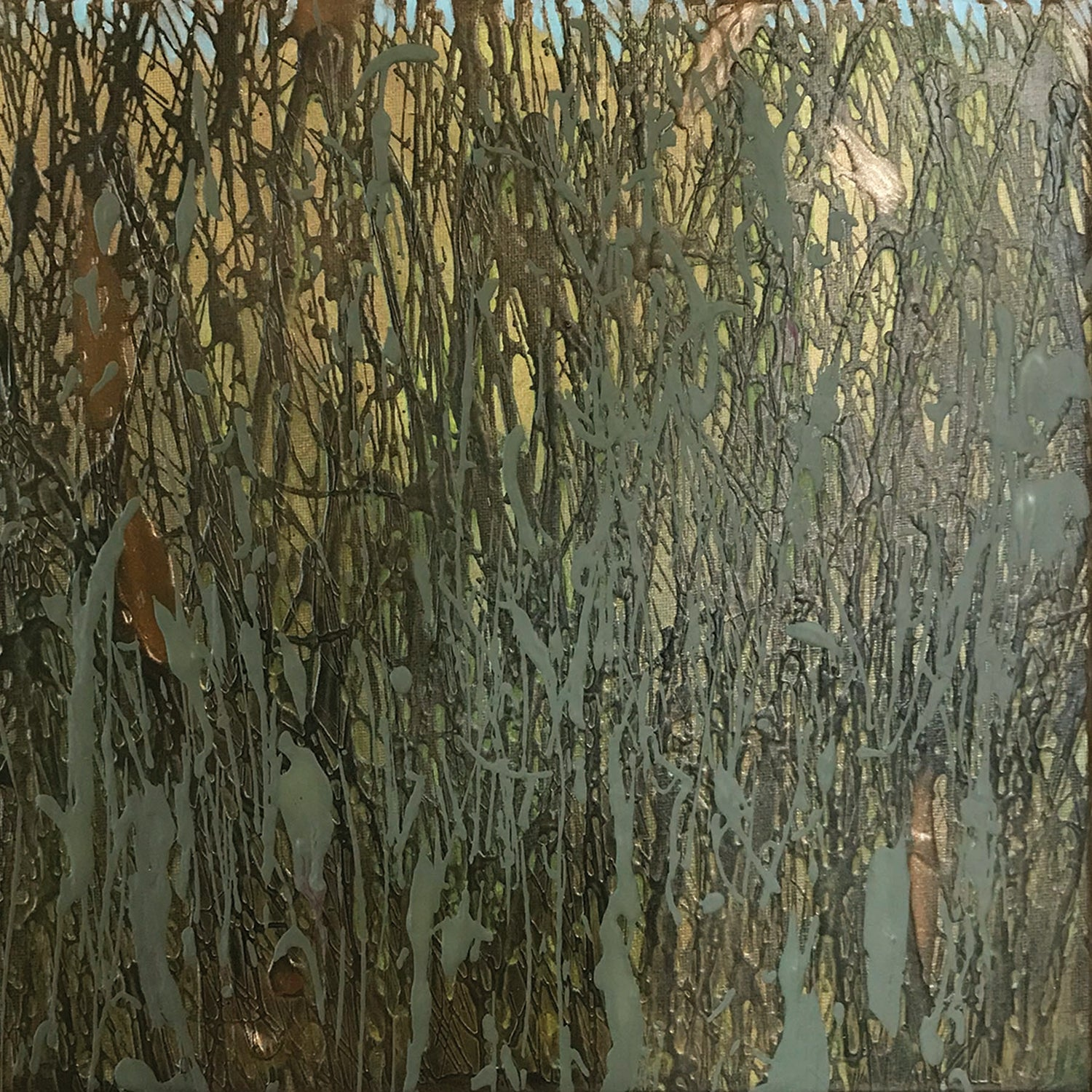Image of Lilies of the Marsh