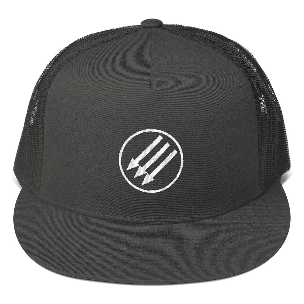 Image of Iron Front Hat