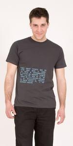 """Image of T-Shirt """"Kinderarbeit"""""""