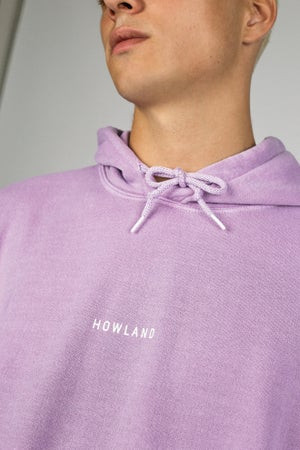 Image of WASHED HOODIE 2.0