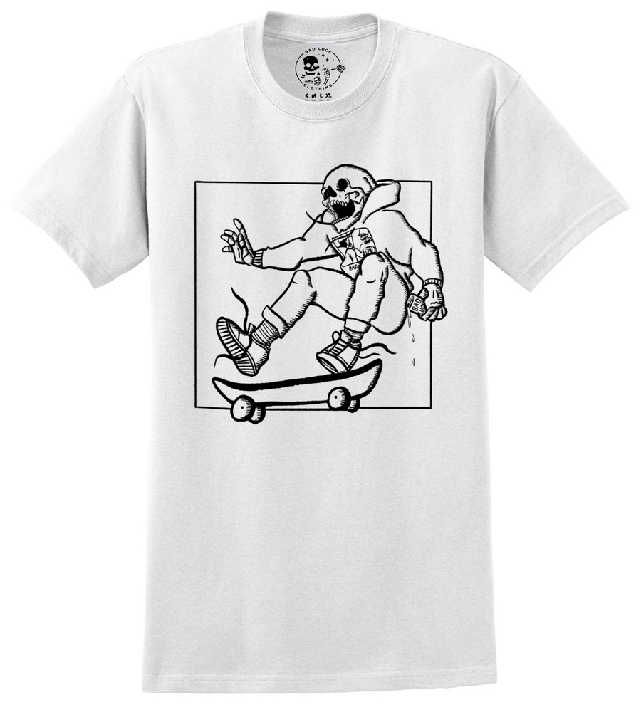 Image of Bad Luck Fest Tee
