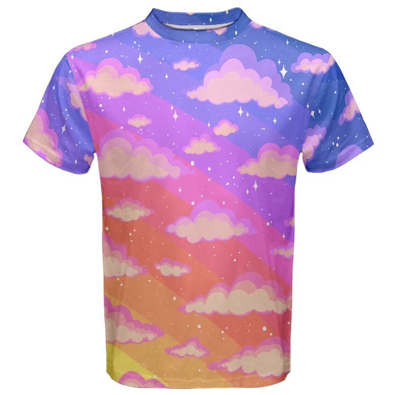 Image of SUNSET SHIRT PREORDER 🌞 ends OCTOBER 3RD