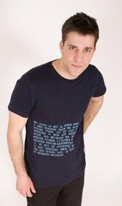 """Image of T-Shirt """"Völkermord"""""""