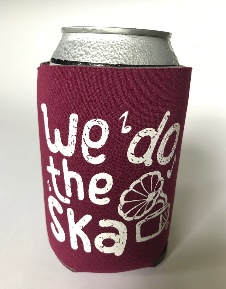 Image of We do the Ska