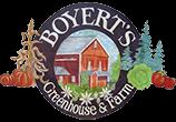 Image of 2019 Boyert's Farm - Kid Ticket