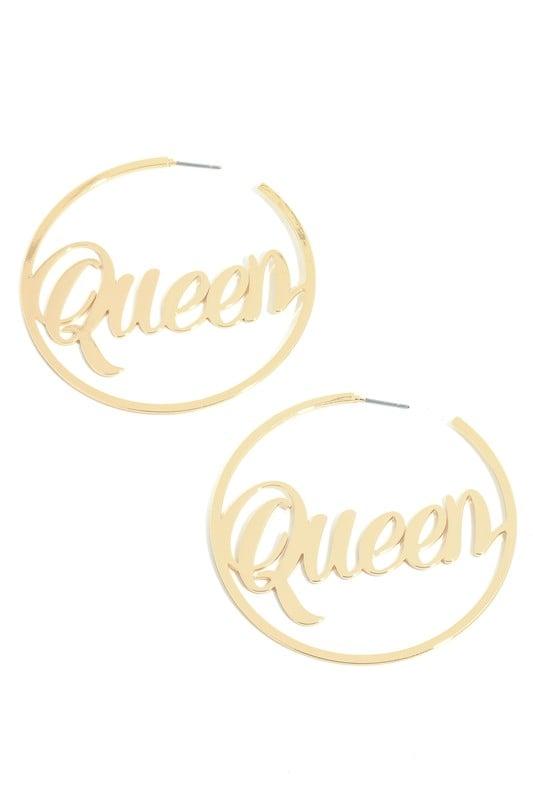 Image of Queen Hoops