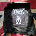 HATE Veles backpatch
