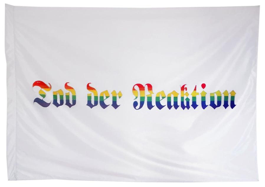 Image of Flagge TdR