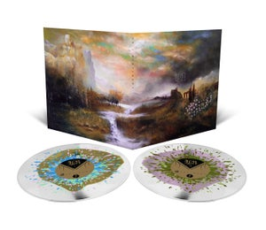 Image of UN - Sentiment 2xLP *REPRESS Preorder