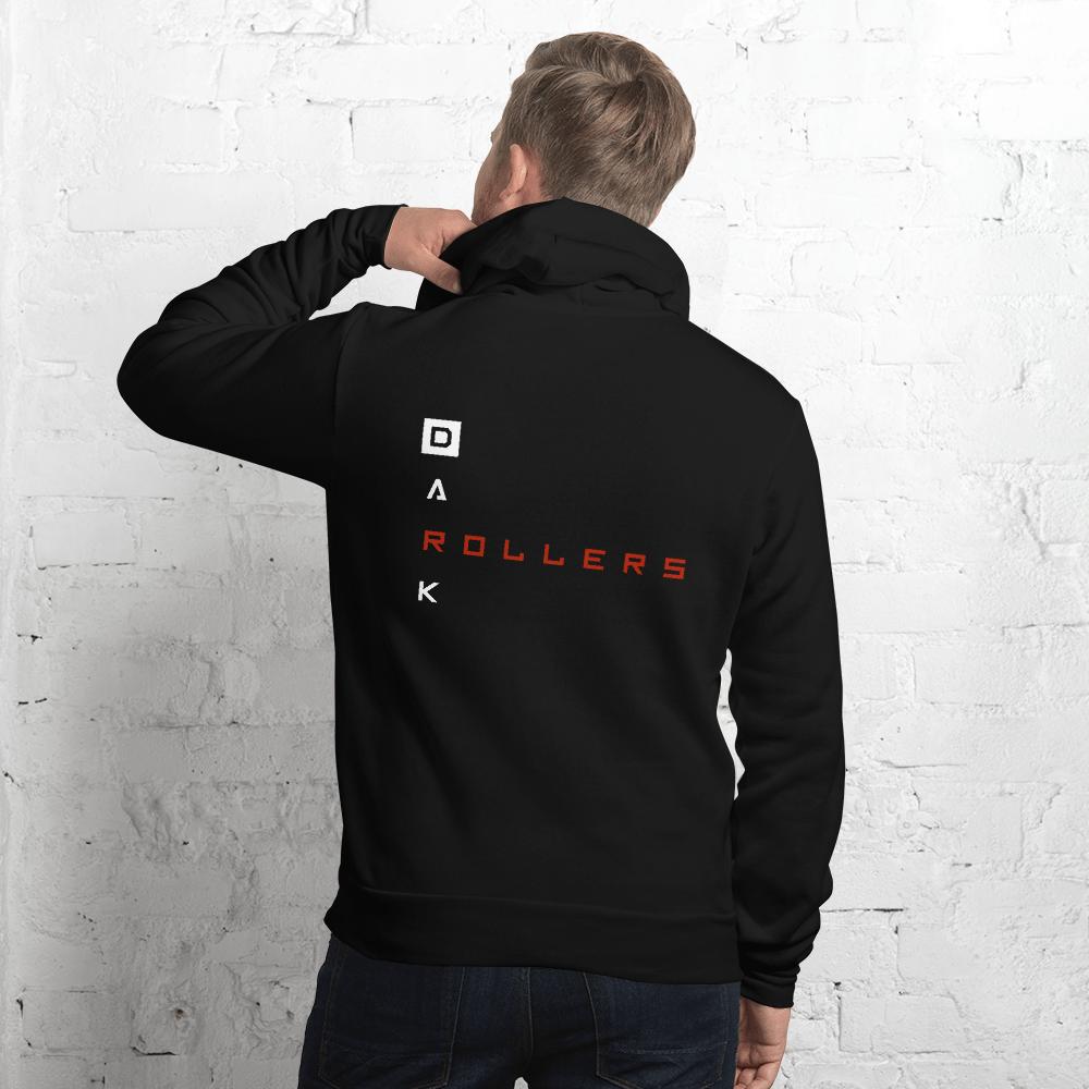 Image of Dark Rollers Hoodie // Dark