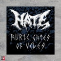 HATE Auric Gates Of Veles patch
